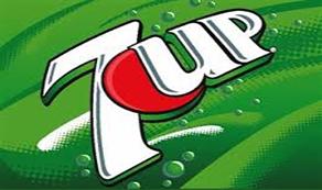 7 UP - Nigeria