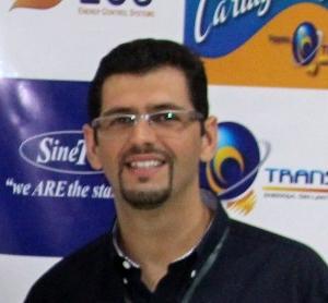 Andre Raitz - Manager Brazil