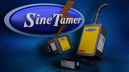 SineTamer supplies most productivity surge & transient protection system