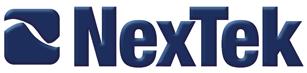 NexTek brand logo