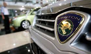 PROTON - Malaysian National Car