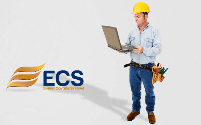 Fast response time with 24/7 support at ECS