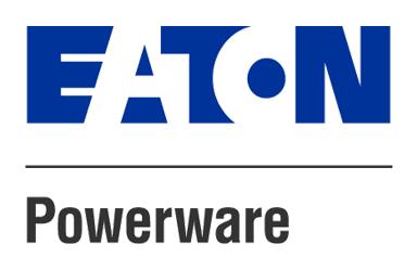 EATON Powerware Brand Logo