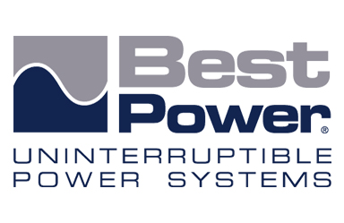 Best Power Brand Logo