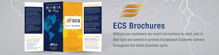 ECS Brochures