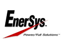 EnerSys Power/full Solutions Logo