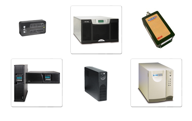 ECS power quality products list – Slide 2