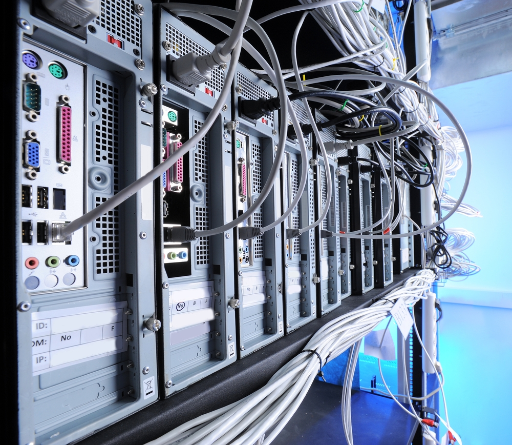How data centers can effectively manage power surges - Energy Control Systems