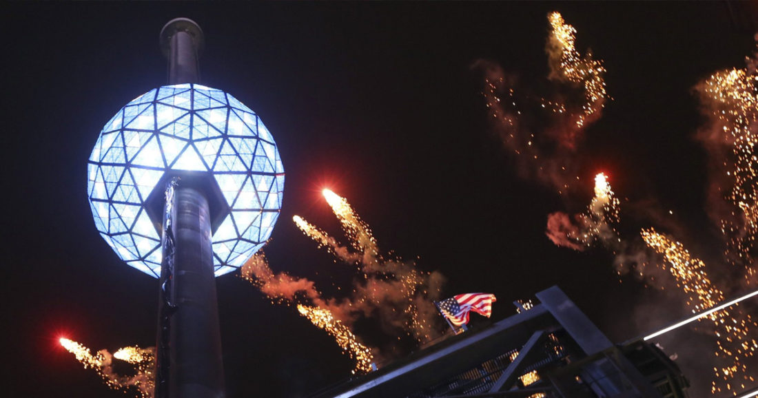 Image result for waterford ball in times square 2019